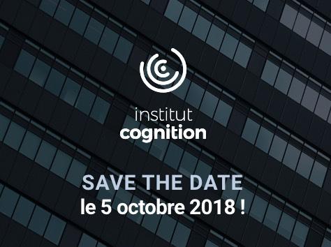 R&T Day – Institut Cognition à la Cité des Sciences et de l'Industrie