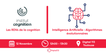 3ème session des RDV de la Cognition le 12 novembre à Toulouse