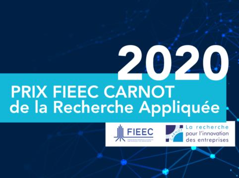 Nicolas Sabouret (LIMSI) : Lauréat du Prix Fieec Carnot de la recherche appliquée 2020 !